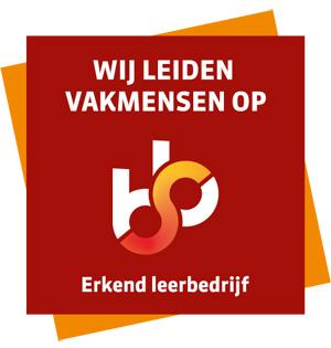 Schuilenga Hout in Surhuisterveen is een erkend leerbedrijf